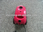 small aspirator bagged vacuum cleaner 800W without cord rewinder without speed controller