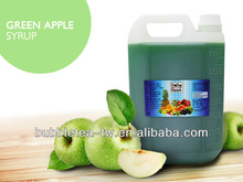 GREEN APLLE CONCENTRATE JUICE