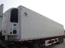 large refrigerator vans,refrigerator freezer cargo van,truck body manufacturer