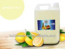 Limão suco concentrado