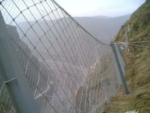 Fall Security Protection Wire Mesh/Protectional Safety Mountain Wire Mesh/Outdoor Activities Mesh