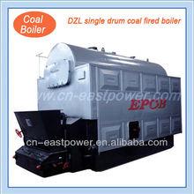 Motors To Remove Water Single Drum bio coal Steam Boiler