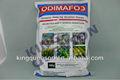 biológica herbicida atrazina