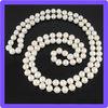 AA Grade 7-8mm Round White Freshwater Pearls
