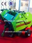 RXYK0850 straw bale machine rice straw baling machine with CE certification