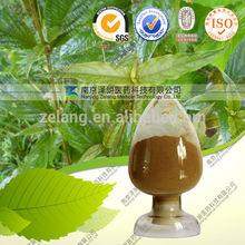 Black cohosh Extract 2.5%, 8% triterpene glycosides