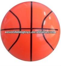 pvc basketball/toy basketball/inflatable basketball