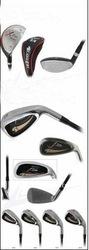 top quality golf club set