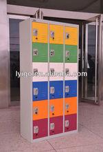 18 Compartment Storage Box/Cabinet/Locker/Cupboard IGO-024-9