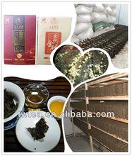 Natural Herbal slimming tea Fu brick tea dark tea