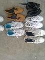 alta qualidade de reciclagem de sapatos usados