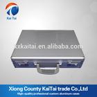 metal aluminum briefcase
