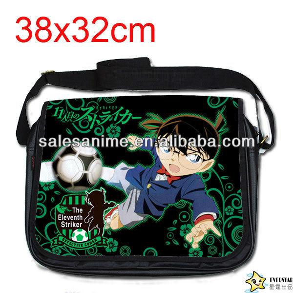 도매 애니메이션 탐정 코난 messager 어깨 가방 가방