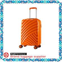 Party Prince fashion design hardside luggage set