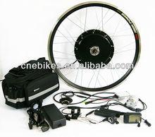front wheel 48v 1000w brushless electric bicycle e-bike motor