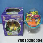 2014 Educational 3D Labyrinth Game,3D Maze Ball Toys