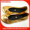 ballet shoes Golden Globes roll up flats 2013