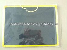 Pizarras enmarcado con marco de plástico 30*40cm