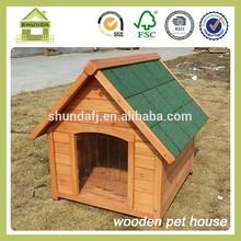 SDD04 Dog kennels / Asphalt Roof Dog Houses