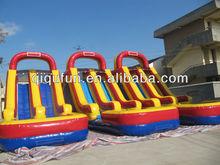 Residential Backyard Pool Slide for Sale