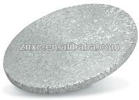Antimony sputtering target 99.9999% Pure Sb sputterig target 6N