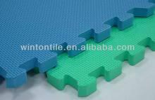 EVA Interlocking Sport Mats/cheap interlocking mats/eva sports floor mat