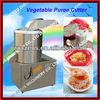 competitive price apple puree machine for garlic beating