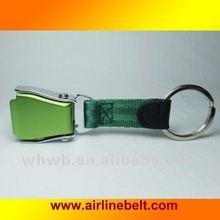 Hot classic metal usb flash drive with keychain