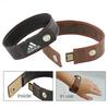 Cheap wristband usb silicone wristband style tout en trimbalant sa clef USB avec soi Rubber Bracelet USB Flash Drive Wrist USB
