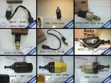 Chevrolet Matiz/Spark Auto Parts SWITCH BACKUP LAMP OE:96314357