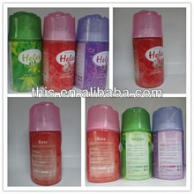 300ml ISO9001 MSDS flavour & fragrance air fresheners car freshener