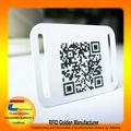 De alta calidad! Hf rfid nfc etiqueta de clave con chip para control de acceso sys( 13 yesrs de experiencia de producción)