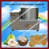 Centrifugal AUSTS700, AUSTS800 food fruit dehydration machine