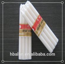 48g -Arola brand White Candle- Aoyin Xingtang candle factory