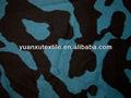 tejido de jacquard de lana jacquard tela