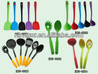 B38-0056 Wholesale Plastic Kitchen Utensil