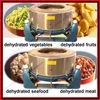 Food standard stainless steel food dehydration machine