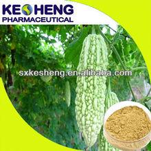 High quality Bitter Melon P.E.--CharantinHPLC/UV 1%-10%