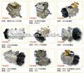 De alta calidad de autobuses con aire acondicionado compresor de fk40,4 nfcy y piezas del compresor