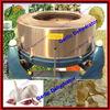 Stainless steel centrifugal garlic dehydrator vegetable dewatering machine