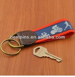 leather key fob key rings fobs