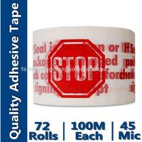 Bopp Tape Plant Quality