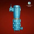 prova de explosão de açoinoxidável bomba submersível de fábrica