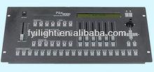 DMX Lighting Console, Pilot 2000 light controller, 512CH