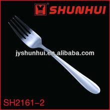 Stainless steel Dessert Fork