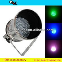 Lighting LED PAR 64 Light With Long Housing