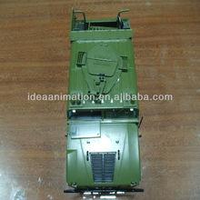 OEM 1/18 jeep diecast models 1 24