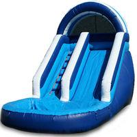 RLSD1118 Cheap Inflatable Water Slides for Sale