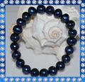 2015 negro perla de agua dulce bra106 brazalete