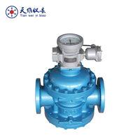 Oil field Heavy bunker oil, boiler oil ,heavy engine oil flow meter